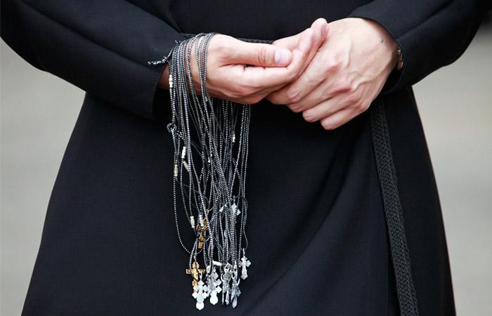 Белорусская православная церковь осудила решение Константинопольского патриархата по Украине