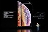 Apple показала смартфоны iPhone Xs, iPhone Xs Max и iPhone Xr
