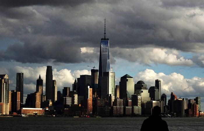 Нью-Йорк отобрал у Лондона звание финансовой столицы мира