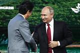 Путин предложил Абэ заключить мирный договор до конца года