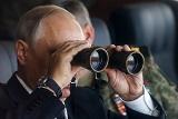 """Путин поблагодарил участников маневров """"Восток-2018"""""""