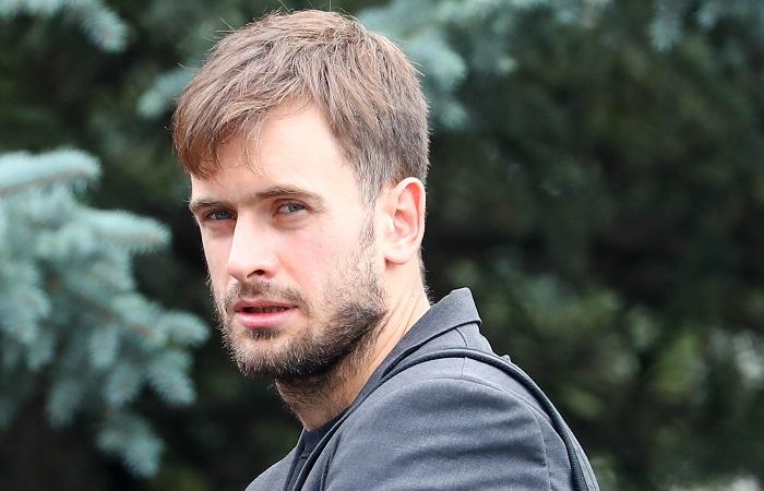 Участник Pussy Riot Петр Верзилов попал в реанимацию