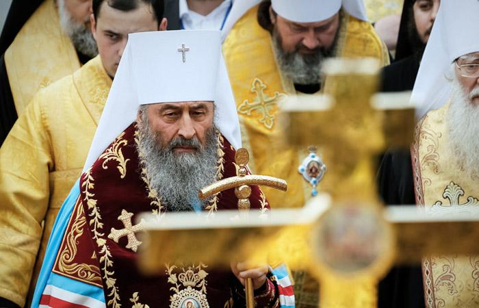 В РПЦ сравнили текущую ситуацию с расколом, разделившим православие и католицизм