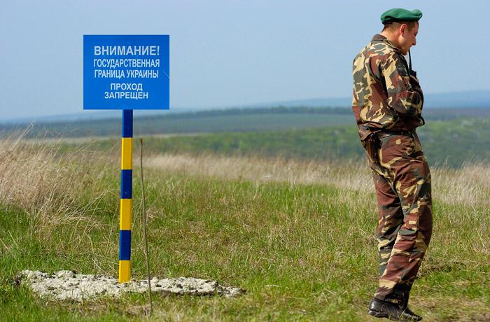 Украина увеличит численность спецназа в акваториях Азовского и Черного морей