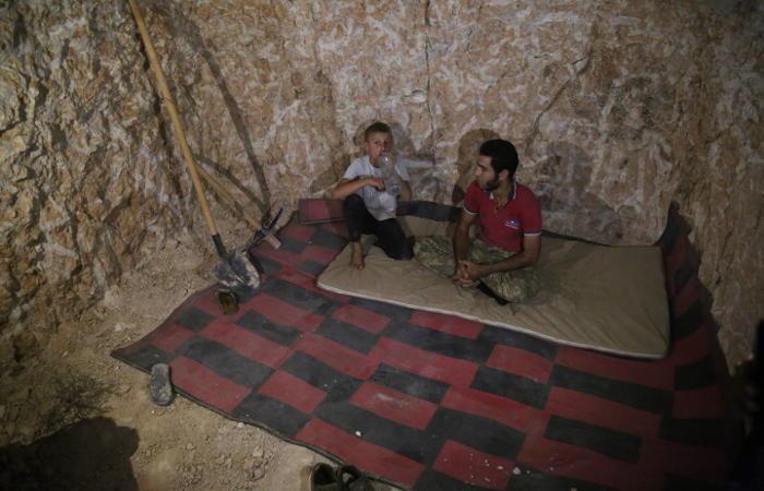 Минобороны РФ сообщило о подготовке провокации боевиками в Идлибе