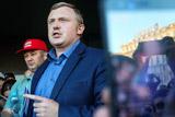 КПРФ подала первые иски по итогам второго тура выборов губернатора в Приморье