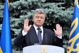 Порошенко прекратил договор о дружбе между Украиной и Россией