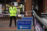 """Полиция заявила, что недомогание посетителей ресторана в Солсбери не связано с """"Новичком"""""""