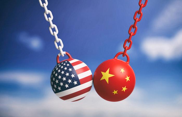 СМИ сообщили о подготовке контратаки Китая в торговой войне с США