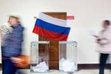 Выборы в Приморье: рывок назад