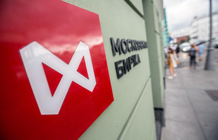 Индекс Мосбиржи впервый раз вистории превысил 2400 пунктов