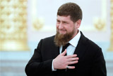"""Путин передал Чечне нефтяную компанию """"Чеченнефтехимпром"""""""