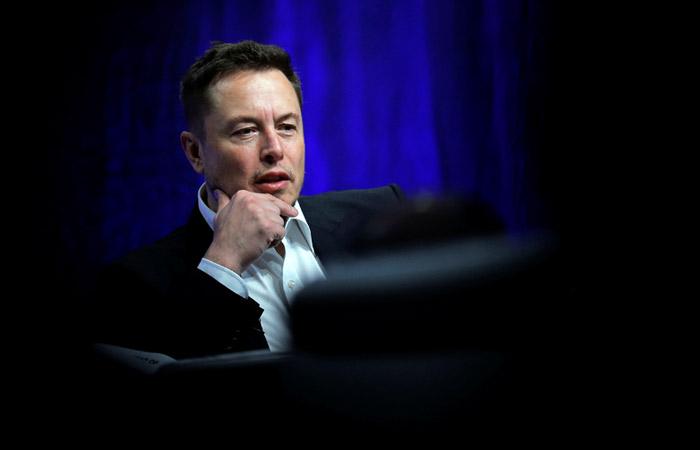 Минюст США начал расследование в отношении Tesla из-за заявлений Маска