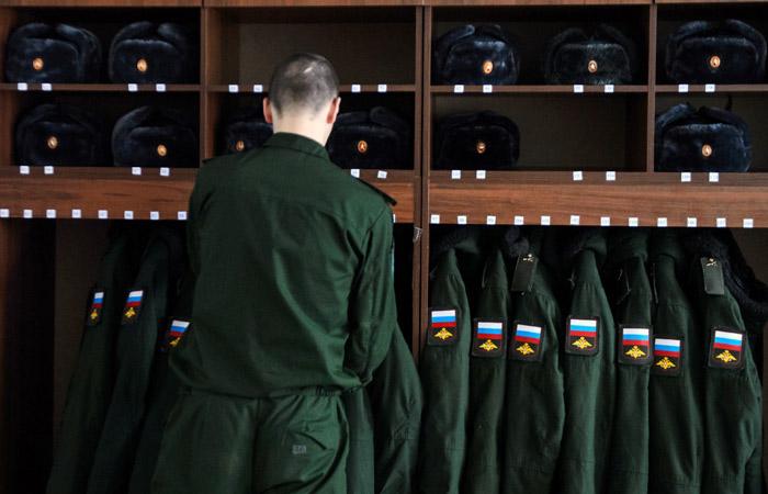 Депутаты разрешат студентам магистратуры получить отсрочку от армии