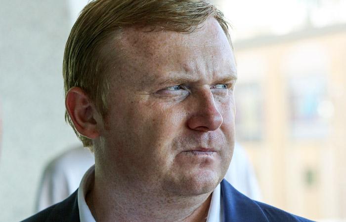 Ищенко не способен пройти даже муниципальный фильтр - эксперт Ishenko700