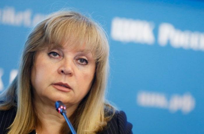 Глава ЦИК предложила признать выборы в Приморском крае недействительными