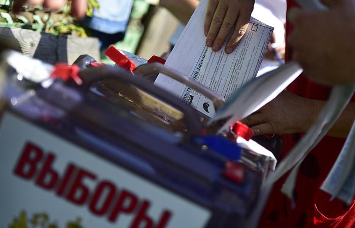В новых выборах в Приморье смогут участвовать не только Тарасенко и Ищенко