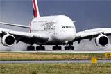 Emirates начала переговоры о приобретении Etihad
