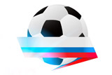 Россия поднялась на 46-е место рейтинга ФИФА