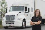 Женщины в РФ смогут работать машинистами и водителями большегрузов