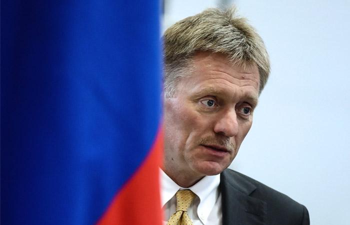 Кремль увидел в новых санкциях США недобросовестную конкуренцию и истерику