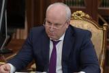 В правительстве Хакасии назвали сообщение об отставке Зимина неверно истолкованным