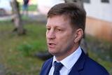 Преимущество Фургала достигло 40% голосов на выборах хабаровского губернатора