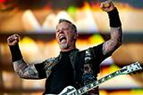 Metallica даст концерт в Москве летом 2019 года