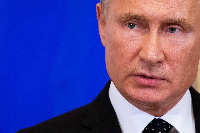 Путин объяснил Нетаньяху, зачем Россия поставит Сирии С-300