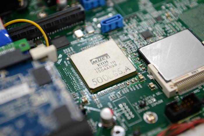 Российские ученые анонсировали создание абсолютно защищенной вычислительной среды