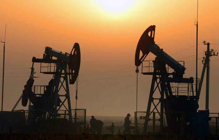 Нефть Brent впервые с 2014 года выросла до $80,51