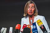 ЕС создаст юрлицо для финансовых расчетов с Ираном