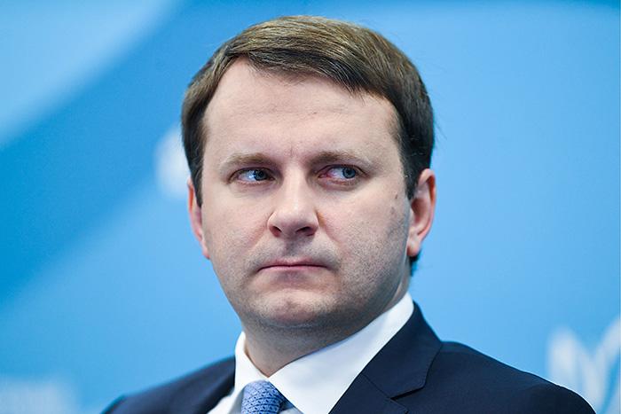 Орешкина прочат на должность главы Центра стратегических разработок вместо Кудрина