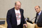 Госдума поддержала президентские поправки к пенсионной реформе