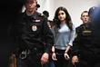 Суд освободил из СИЗО всех трех сестер Хачатурян