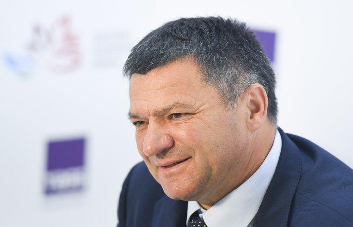 Бывший врио губернатора Приморья Тарасенко стал замглавы Росморречфлота
