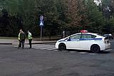 Очевидцы сообщили о пострадавшем при взрыве в Донецке кандидате на пост главы ДНР