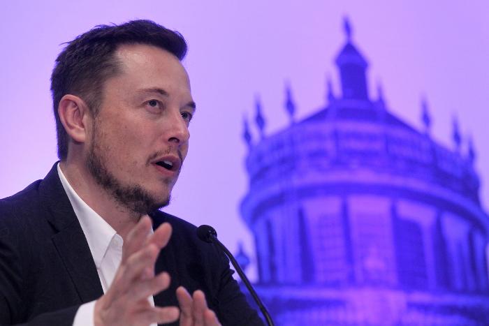 Илон Маск уйдет с поста председателя совета директоров Tesla