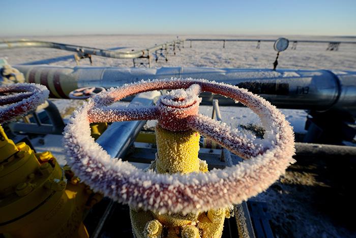 ЦСР заявил о глубокой инновационной отсталости газовой отрасли России