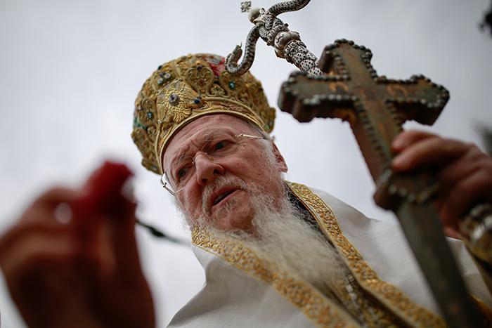 Эстонская церковь осудила действия Константинополя вгосударстве Украина