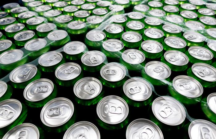Минпромторг предложил снять запрет на реализацию  пива валюминиевых банках ночью