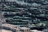 Генконсульство РФ обратилось в МИД Южной Кореи за разъяснениями по задержанию российского судна