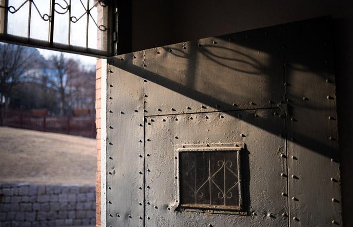 Избитый в ярославской колонии Макаров выйдет на свободу 2 октября