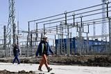 Первые блоки двух ТЭС в Крыму запущены в работу