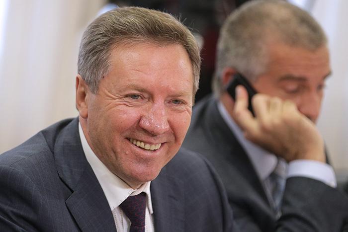 Глава Липецкой области заявил о намерении сменить работу