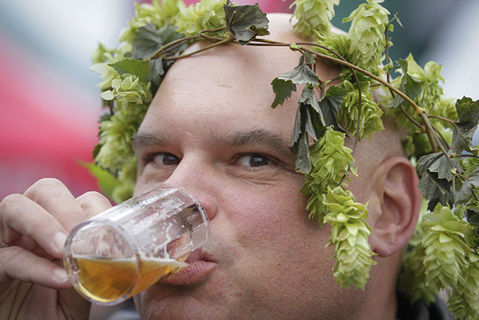Минфину предложили ввести минимальную цену на пиво