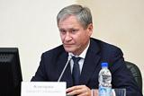 Губернатор Курганской области Кокорин ушел в отставку