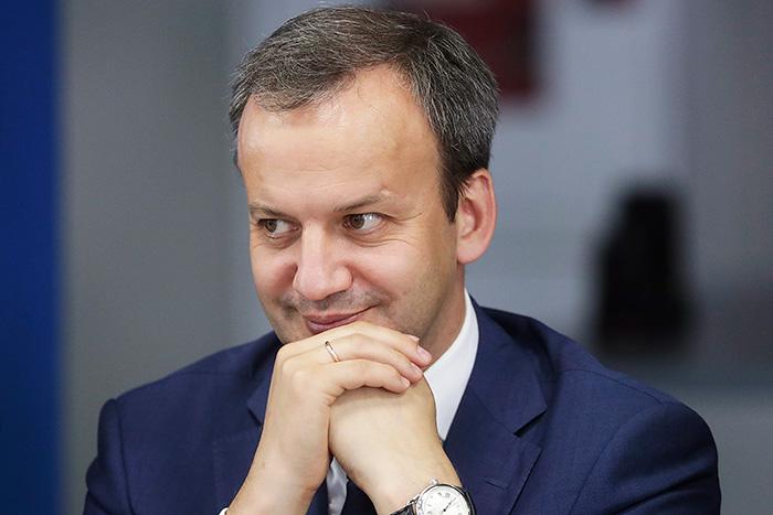 Выборы вФИДЕ: Шорт снял кандидатуру впользу Дворковича