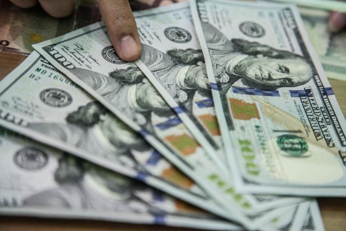 СМИ сообщили о планах правительства РФ отвязать экономику от доллара