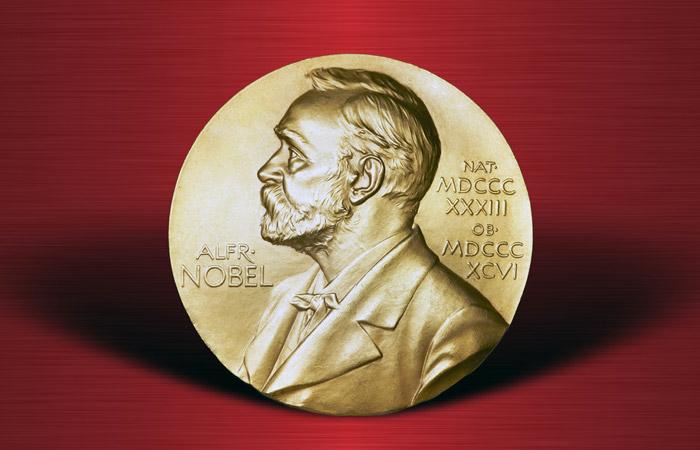 Нобелевская похимии: заподражание природе